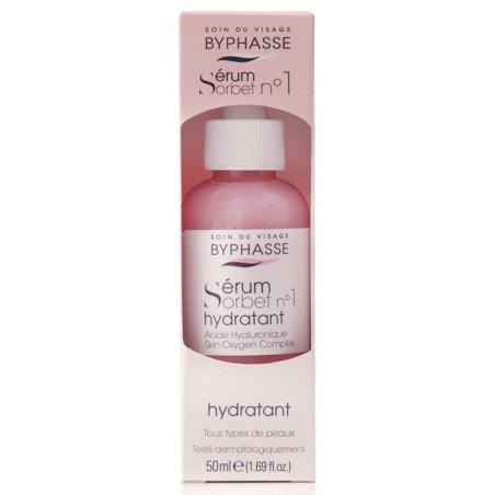 BYPHASSE - Sérum Sorbet Hydratant Nº1