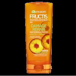 FRUCTIS - Après-Shampoing DAMAGE REPAIR - Cheveux agressés, abîmés