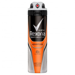 REXONA - Anti-Transpirant 48h - ADVENTURE