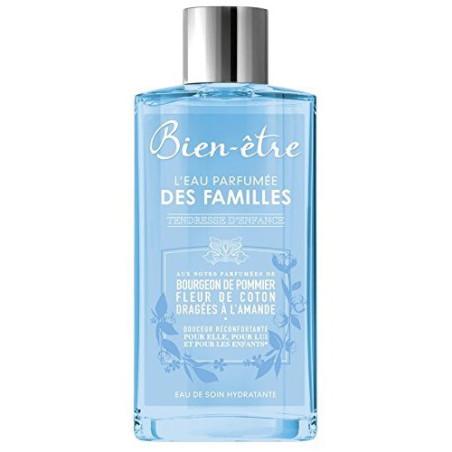 Bien-être - Eau Parfumée des Familles - Tendresse d'Enfance 75 ml