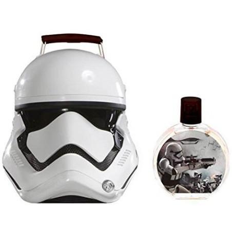 STAR WARS - Coffret valisette + Eau de Toilette Vaporisateur 100ml