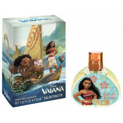 DISNEY VAIANA - Eau de Toilette - 30 ml