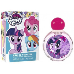 MY LITTLE PONY - Eau De Toilette Enfant - 30 ml