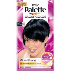 POLY PALETTE - Sachet de Coloration - 20 Noir-Bleu