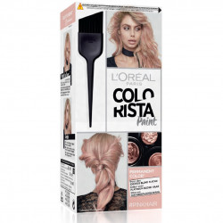 L'Oréal Paris - Couleur Permanente COLORISTA PAINT - Rose