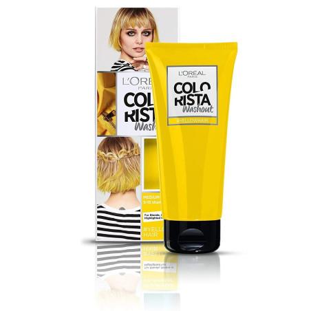 L'Oréal Paris - Coloration COLORISTA WASHOUT - Jaune