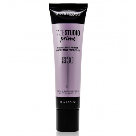 GEMEY MAYBELLINE - Base de Teint Protectrice FACESTUDIO PRIME