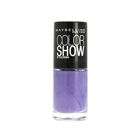 GEMEY MAYBELLINE - Vernis COLORSHOW - 215 Iced Queen
