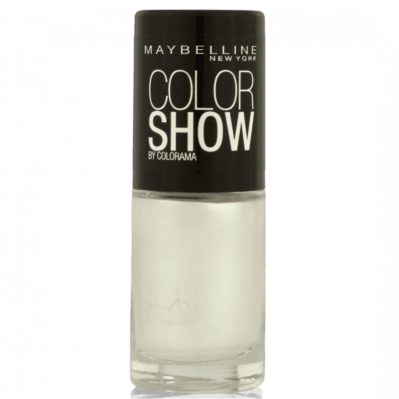 GEMEY MAYBELLINE - Vernis COLORSHOW - 84 Tie And Dye