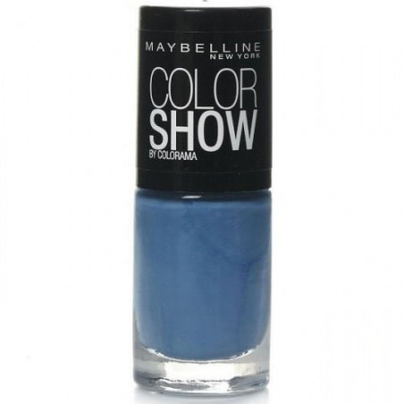 GEMEY MAYBELLINE - Vernis COLORSHOW - 285 Paint The Town