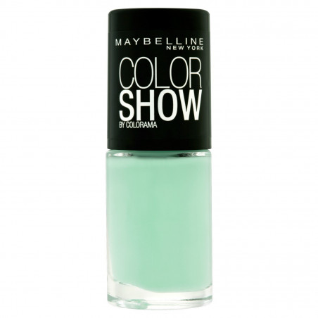 GEMEY MAYBELLINE - Vernis COLORSHOW - 267 So So Fresh