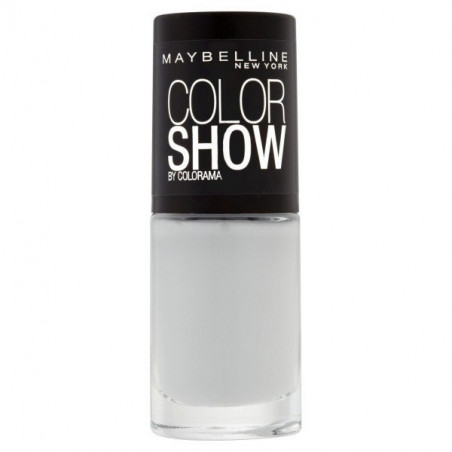 GEMEY MAYBELLINE - Vernis COLORSHOW - 288 Cool Touch