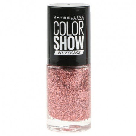 GEMEY MAYBELLINE - Vernis COLORSHOW - 331 Pink Party Dress