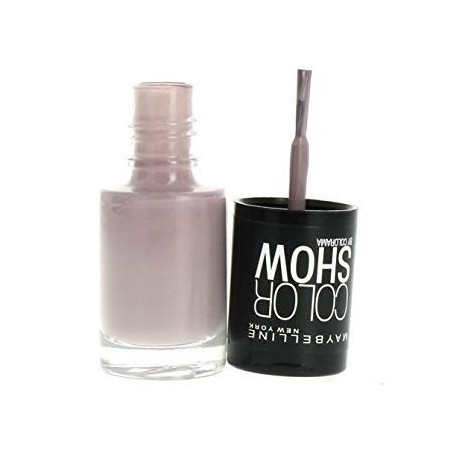 Maybelline New York - Vernis COLORSHOW - 306 Throw Back