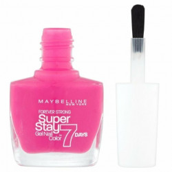 GEMEY MAYBELLINE - Vernis SUPERSTAY - 155 Bubble Gum