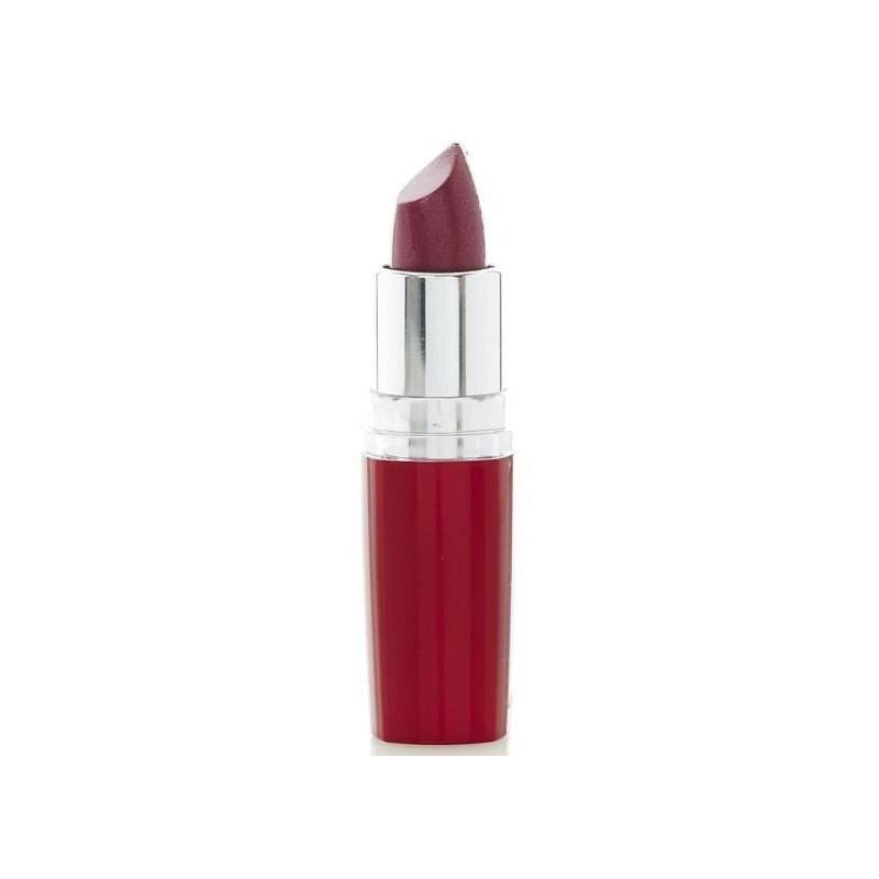 GEMEY MAYBELLINE - Rouge à lèvres HYDRA SUPRÊME - 345 Plum Sunrise