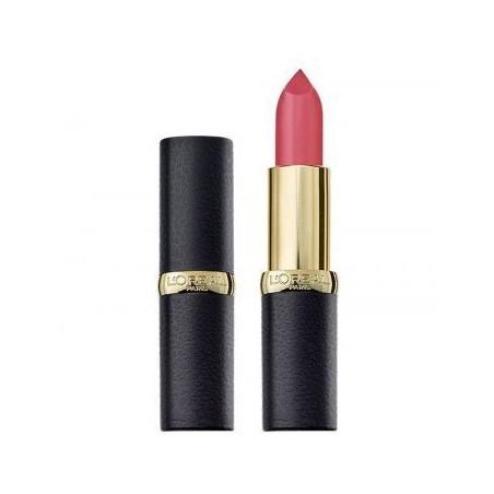 L'ORÉAL - Rouge à Lèvres COLOR RICHE MAT - 104 Strike A Rose