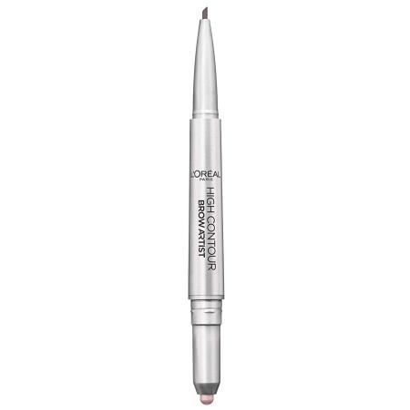 L'Oréal Paris - Crayon à Sourcils BROW ARTIST HIGH CONTOUR - 107 Cool Brunette