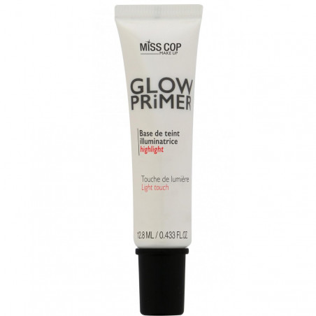 MISS COP - Base de Teint Illuminatrice GLOW PRIMER - 12.8ml