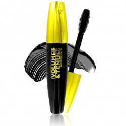 Miss Cop - Mascara VOLUME & TENUE - Noir