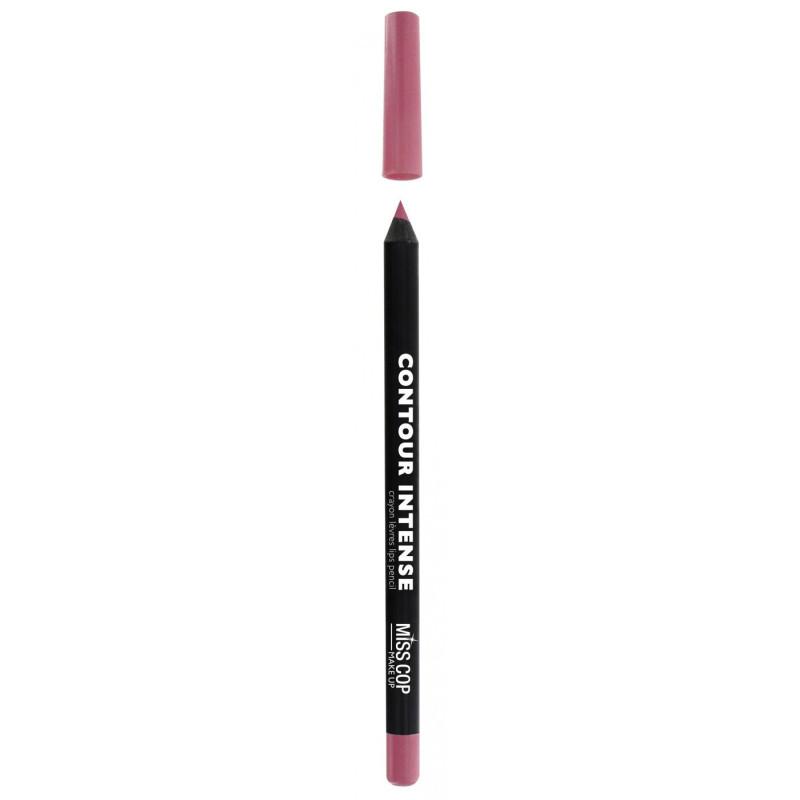 MIS COP - Crayon à Lèvres CONTOUR INTENSE - 02 Litchee