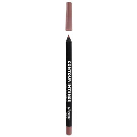 MISS COP - Crayon à Lèvres CONTOUR INTENSE - 05 Soft Pink