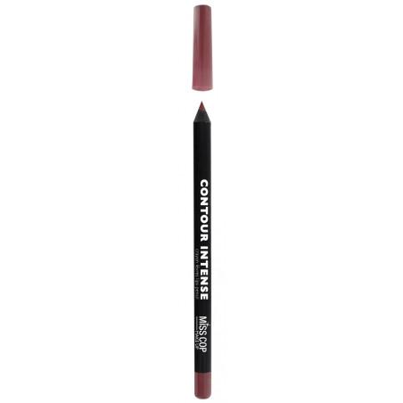 MISS COP - Crayon à Lèvres CONTOUR INTENSE - 11 Aubergine