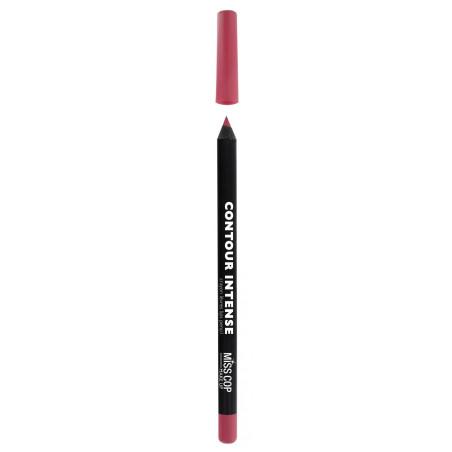 MISS COP - Crayon à Lèvres CONTOUR INTENSE - 06 Framboise