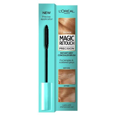 L'ORÉAL - Mascara Retouche Racine MAGIC RETOUCH PRÉCISION - Blond