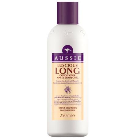 AUSSIE - Après-shampoing démêlant LUSCIOUS LONG - 250 ml