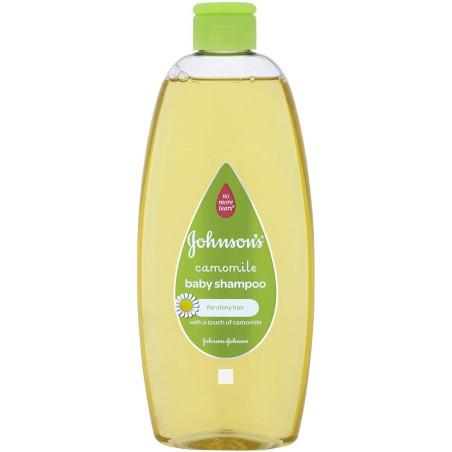 JOHNSON'S BABY - Shampoing pour Bébé - À la Camomille