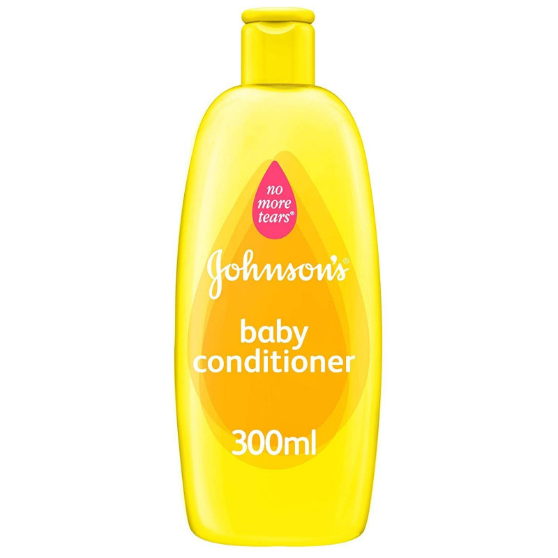 JHONSON'S BABY - Baby Conditioner - 300 ml