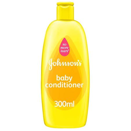 Johnson's Baby - Baby Conditioner - 300 ml