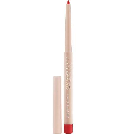 GEMEY MAYBELLINE - Crayon à Lèvres GIGI HADID - GG25 Austyn