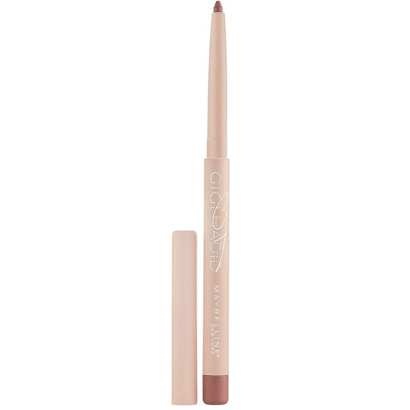 GEMEY MAYBELLINE - Crayon à Lèvres GIGI HADID - 25 Austyn