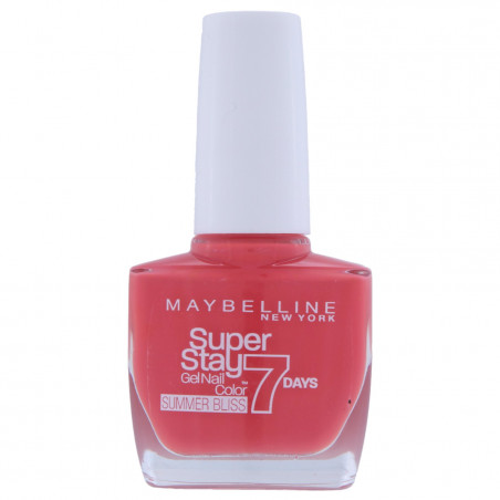 Maybelline New York - Vernis SUPERSTAY - 872 Red Hot Gateaway