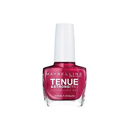 Maybelline New York - Vernis TENUE & STRONG PRO - 905 Founder