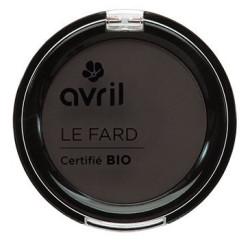 AVRIL - Fard à Sourcils Certifié Bio - Brun