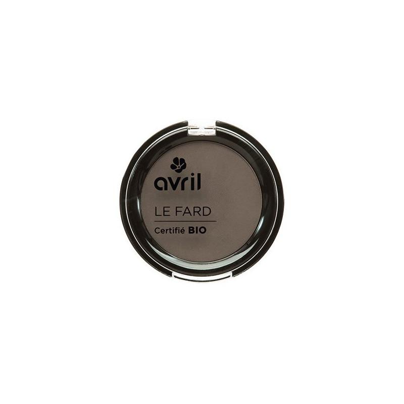 AVRIL - Fard à Sourcils Certifié Bio - Blond Cendré