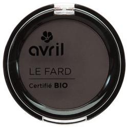 Avril - Fard à Sourcils Certifié Bio - Châtain Clair