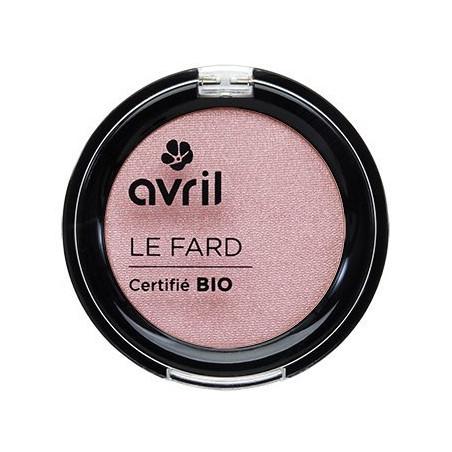 Avril - Fard à Paupières Certifié Bio - Aurore