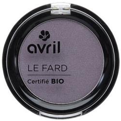 Avril - Fard à Paupières Certifié Bio - Vendange