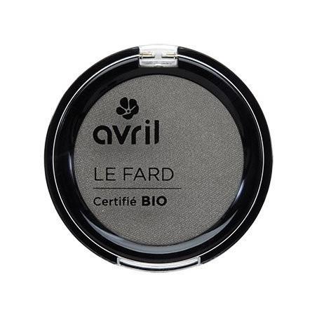 Avril - Fard à Paupières Certifié Bio - Volcan