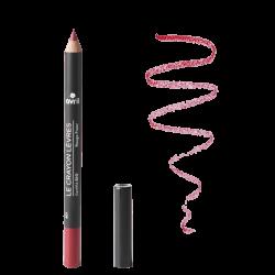 Avril - Crayon Contour des Lèvres Certifié Bio - Rouge Franc