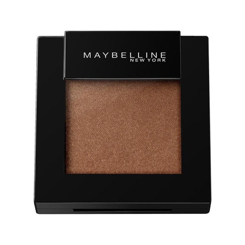 GEMEY MAYBELLINE - Fard à Paupières COLOR SENSATIONAL - 20 Bronze Addict