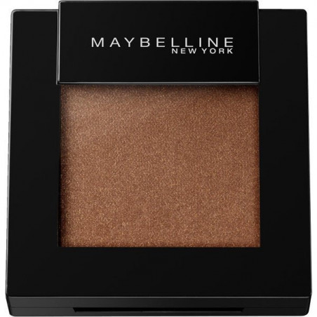 Maybelline New York - Fard à Paupières COLOR SENSATIONAL - 20 Bronze Addict