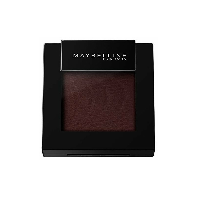 GEMEY MAYBELLINE - Fard à Paupières COLOR SENSATIONAL - 65 Black Plum