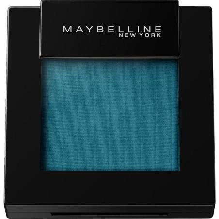 GEMEY MAYBELLINE - Fard à Paupières COLOR SENSATIONAL - 95 Pure Teal