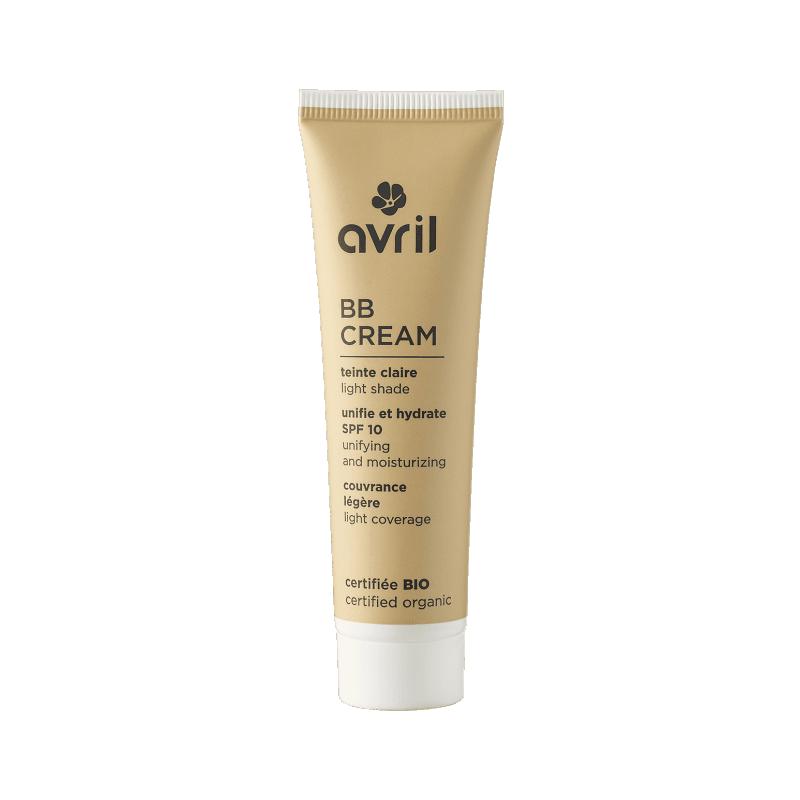 AVRIL - BB Cream 30 ml Certifiée Bio- Claire