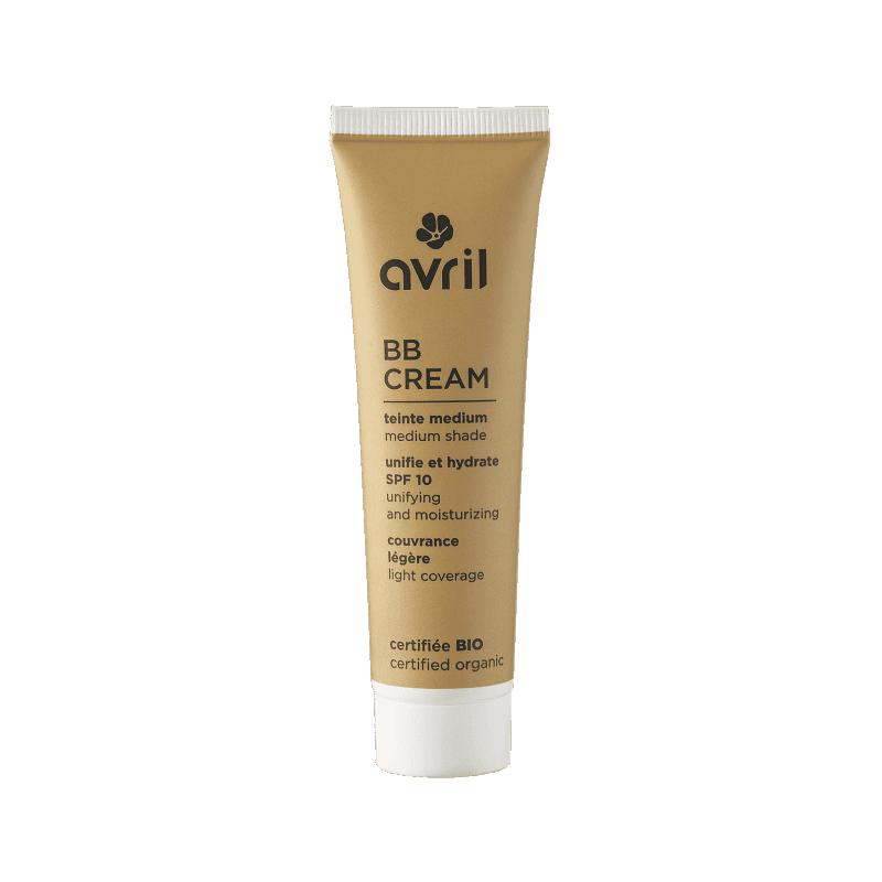 AVRIL - BB Cream 30 ml Certifiée Bio - Medium
